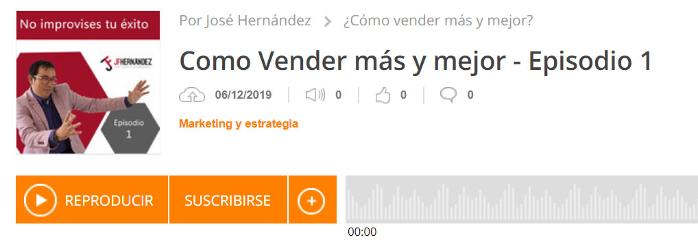 Podcast de Ivoox